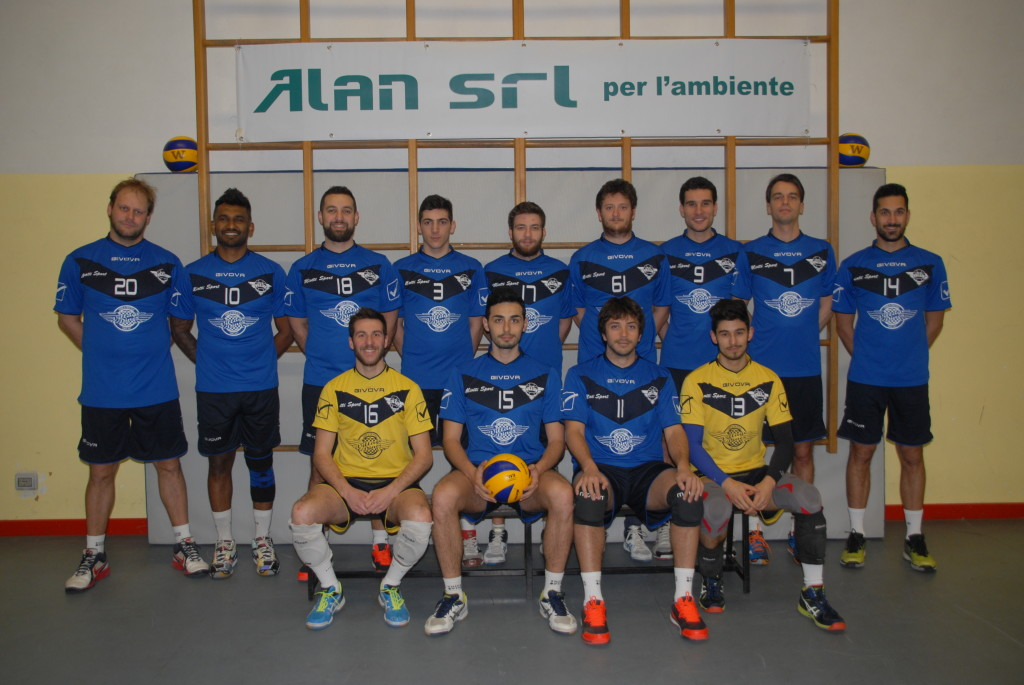 WILLIAM VARESE campionato 2016-2017